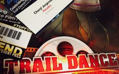 Trail Dance Film Festival in a Nutshell